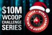 Dit weekend: $10 miljoen WCOOP Challenge Series
