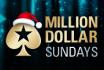 Million Dollar Sunday bij PokerStars - $1m Sunday Storm!