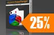Exclusief $20 korting op PokerRanger