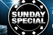 50% korting op de buy-in van de €150.000 GTD Sunday Special bij iPoker