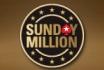 Bekijk de finaletafel van de Sunday Million 8th Anniversary