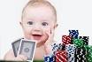 Zou jij je kinderen aanmoedigen om poker te spelen?