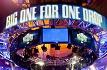 42 spelers schrijven zich dit jaar in voor het $1 million One Drop Event