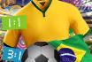 Morgen begint de World Cup! Voorspel nu voor de $50.000 Brazilië KickTipp-promo!