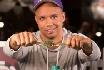 Phil Ivey wint 10e World Series of Poker bracelet