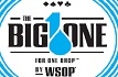 Vandaag begint de $1 million Big One for One Drop