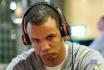 Ivey crusht op een recorddag in het WSOP Main Event