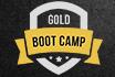 Maak je klaar voor het Gold No-Limit Boot Camp dat start op 18 augustus