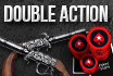 Speel mee in onze vijfde serie double action freerolls bij PokerStars!